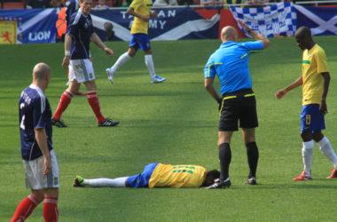 soccer flop