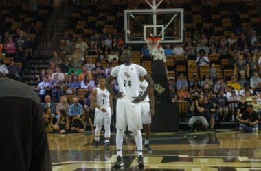 tacko fall wingspan